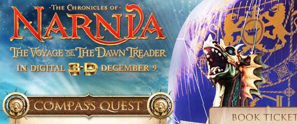 Cineworld - Narnia image