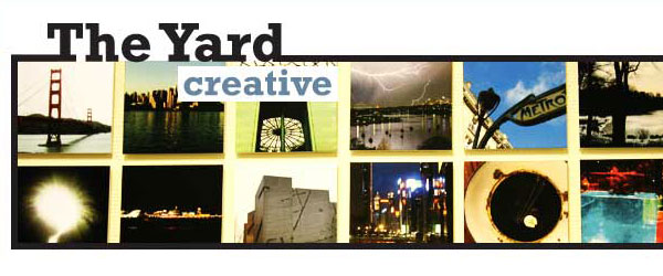 The Yard Creative image